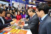 Thủ tướng Nguyễn Xuân Phúc dự khai mạc Hội báo toàn quốc năm 2019