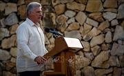 Cuba phản đối các biện pháp trừng phạt mới của Mỹ
