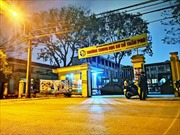 Vụ thầy giáo bị tố dâm ô 7 học sinh nam ở Hà Nội: Vẫn đang chờ kết luận điều tra