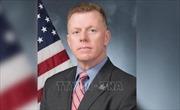 Tổng thống Mỹ bổ nhiệm điệp viên kỳ cựu làm tân Giám đốc Cơ quan Mật vụ