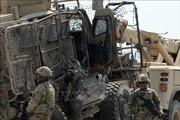 Tướng Mỹ nhận định cần duy trì lực lượng chống khủng bố tại Afghanistan