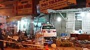 Khởi tố vụ án Cảnh sát giao thông gây tai nạn chết người tại Bình Dương
