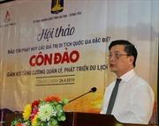 Thủ tướng giao quyền Chủ tịch UBND tỉnh Bà Rịa - Vũng Tàu