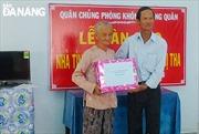 Hơn 10 tỷ đồng thăm, tặng quà người có công với cách mạng tại Đà Nẵng