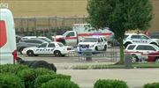Xả súng tại siêu thị bán lẻ Walmart, 2 người thiệt mạng và 1 cảnh sát bị thương