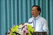Bộ Chính trị chuẩn y đồng chí Phan Văn Mãi giữ chức Bí thư Tỉnh ủy Bến Tre