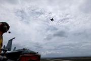 Mỹ khẳng định quyết tâm thực thi quyền tự do hàng hải và hàng không ở Biển Đông
