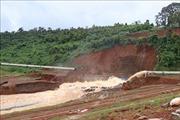 Thủy điện Đắk Sin 1 xả lũ không ảnh hưởng đến thủy điện Đắk Kar