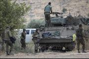 Liban cáo buộc máy bay không người lái Israel xâm phạm không phận