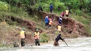 Mưa lũ tại Quảng Bình làm 4 người chết, thiệt hại khoảng 411 tỷ đồng
