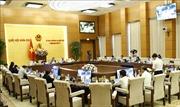 Thủ tướng phân công chuẩn bị Phiên họp thứ 37 Ủy ban Thường vụ Quốc hội