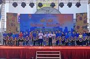 Lễ hội 'Hải Dương - thành phố trẻ'