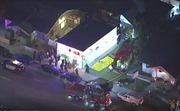 Xả súng tại tiệc Halloween ở Mỹ, 8 người thương vong