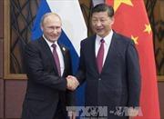 Khai trương đường ống dẫn khí đốt đầu tiên nối giữa Nga - Trung Quốc
