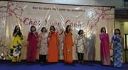 Kiều bào Việt Nam tại Malaysia mừng Xuân Canh Tý 2020