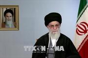 Đại giáo chủ Iran cảnh báo từ bỏ thỏa thuận hạt nhân
