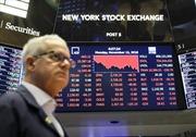 Chứng khoán Mỹ ồ ạt tăng sau 'ám chỉ' không nâng lãi suất Chủ tịch FED