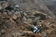 Tuyên Quang, Hà Giang mưa rất to, nguy cơ sạt lở đất đặc biệt cao