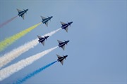 'Rào chắn' ngăn Mỹ-Trung 'chiến tranh Lạnh'