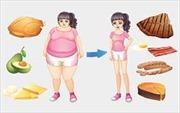 Những cách giảm cân an toàn trước Tết để có thân hình eo thon
