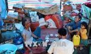 Hỗ trợ hơn 618 tấn gạo cho nhân dân Lai Châu bị ảnh hưởng thiên tai