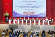 Ngoại giao Việt Nam đồng hành cùng doanh nghiệp Việt hội nhập quốc tế