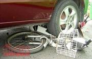 Thêm một nạn nhân của 'điểm đen'tai nạn giao thông ở thành phố Đông Hà