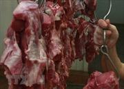 Thịt lợn cuối năm không thiếu, giá ổn định