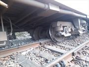 Tàu trật đường ray tại Indonesia, hàng chục người bị thương