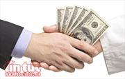 'Liên thủ' lừa đảo chiếm đoạt 14 tỷ đồng của SHB
