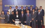 WEF ASEAN 2018: Cơ hội kết nối với các tập đoàn, doanh nghiệp hàng đầu thế giới