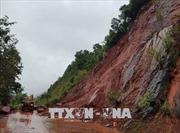 Cảnh báo nguy cơ cao xảy ra sạt lở đất, lũ quét ở vùng núi phía Bắc