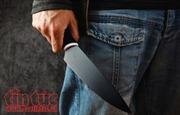 Dùng dao bấm đâm liên tiếp hai mẹ con hàng xóm