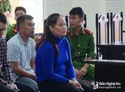 Vết trượt dài của nữ giáo viên miền núi Nghệ An