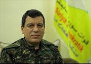 Thổ Nhĩ Kỳ yêu cầu Mỹ dẫn độ chỉ huy người Kurd ở Syria