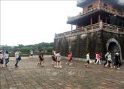 Miễn phí tham quan Khu di sản Huế trong 3 ngày Tết cho du khách trong nước