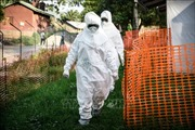 WHO cảnh báo nguy cơ dịch Ebola lây lan từ Congo sang Đông Phi
