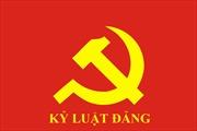 Phú Yên thi hành kỷ luật 4 cán bộ, đảng viên vi phạm
