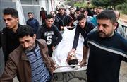 Ít nhất 320 người Palestine thương vong trong cuộc tuần hành lớn tại Gaza