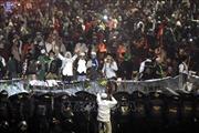 Indonesia tăng cường lực lượng vũ trang ở thủ đô Jakarta