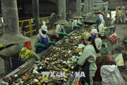 Quản lý và xử lý chất thải rắn: Bài 1- Thực trạng phát sinh