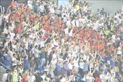 AFF SUZUKI Cup 2018: Chấn chỉnh tình trạng 'cò vé' tại sân vận động Mỹ Đình