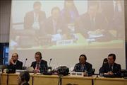 Việt Nam trình bày báo cáo quốc gia về thực thi Công ước chống tra tấn của LHQ