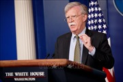 Mỹ có thể gia tăng trừng phạt đối với Iran
