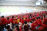 Malaysia điều tra việc CĐV Việt Nam không có chỗ ngồi ở sân Bukit Jalil
