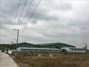 Gia hạn thanh tra cụm công nghiệp xây trái phép tại Đồng Nai