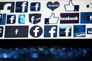 Nga khởi kiện Facebook, Twitter do không tuân thủ luật dữ liệu