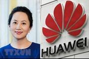 Trung Quốc hối thúc Mỹ, Canada làm rõ nguyên nhân bắt giữ Giám đốc Tài chính Huawei