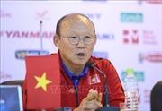 'Bài test' cho Đội tuyển Việt Nam trước Vòng chung kết Cup bóng đá châu Á 2019