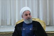 Mỹ bị cáo buộc tìm cách 'thay đổi chế độ' ở  Iran